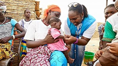 Afrique de l'Ouest : le HCR salue les progrès dans la réduction des cas d'apatridie