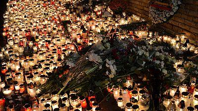 Journée nationale d'hommage aux victimes du terrorisme le 11 mars 2020