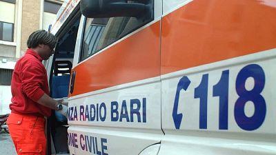 Coronavirus: settimo caso in Puglia