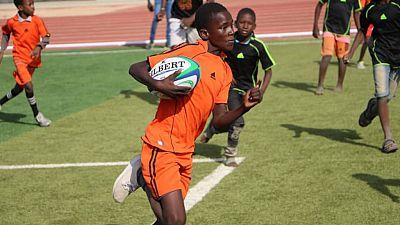 Mauritanie Rugby – Super Week Festival Scolaire De Rugby (GIR) 21 Au 23 Février 2020