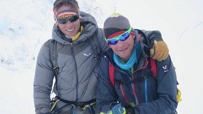 Alpinismo, spedizione valdostana al K2