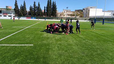 Démarrage du Championnat National Féminin de Rugby à XV - Saison 2019-2020