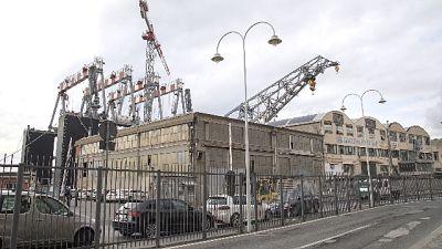 Genova,in quarantena nave con 50 a bordo