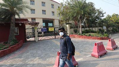India, lodigiani positivi in quarantena
