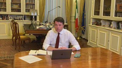 Coronavirus: Renzi, serve chiarezza
