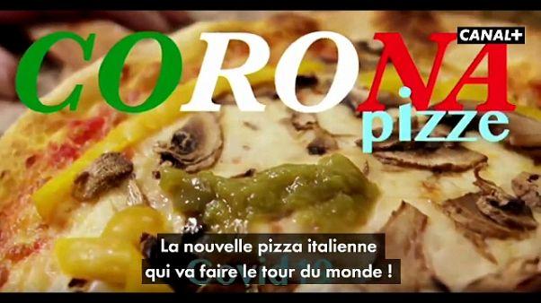 'Pizza al virus', class action da Napoli