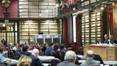 Camera: Trano nuovo presidente Finanze