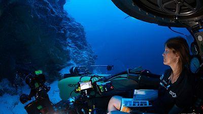 Landmark deep-sea mission to boost ocean action