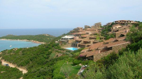 Coronavirus, 25mln per turismo Sardegna