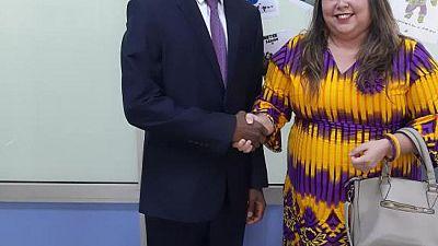 Le conseiller diplomatique du président sénégalais reçoit l'ambassadeur de Cuba