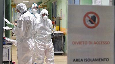 Coronavirus: Veneto saliti a 459 i casi