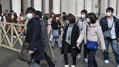 Coronavirus: primo positivo in Vaticano