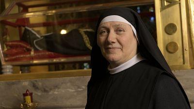 Da monache Cascia preghiera a santa Rita