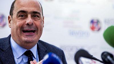 Lazio,150 posti in più terapia intensiva