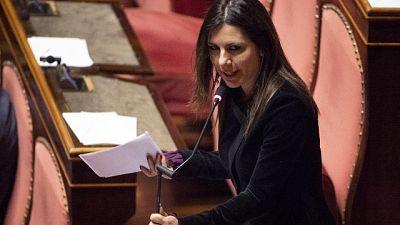 Senatrice Iv, sciacallaggio su mio audio