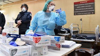 Coronavirus: sesto caso in Sardegna