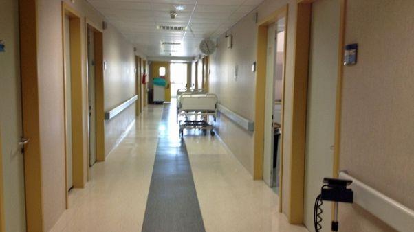 Santelli, più 50 posti terapia intensiva