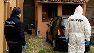 Donna morta a Imola, fermato il marito