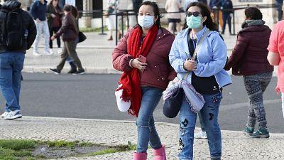 Coronavirus:superati 100 casi in Toscana