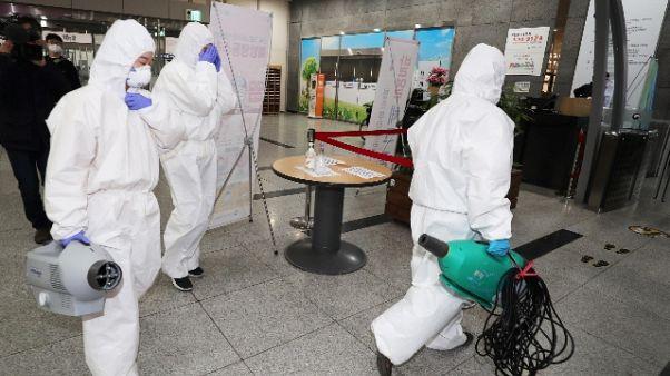 Coronavirus: sono 6 i morti, 46 positivi