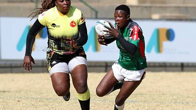 La Rugby Africa Cup 2020 pose un premier jalon pour l'égalité hommes-femmes dans le rugby