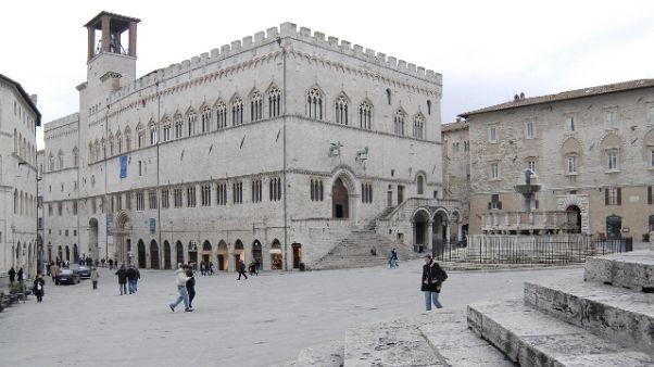 In streaming capolavori Galleria Umbria