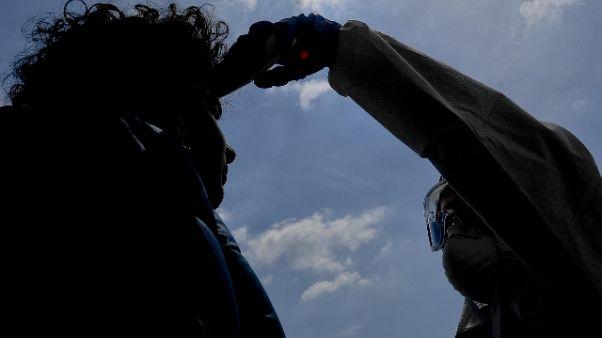 Coronavirus: 43 nuovi casi in Toscana
