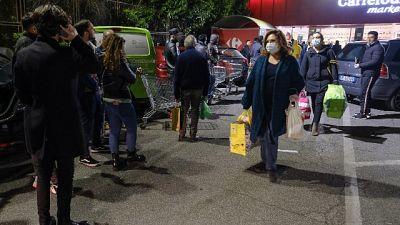 Coronavirus, supermarket non chiuderanno