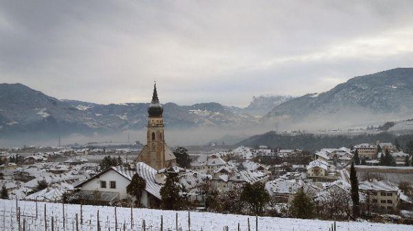 Donna uccisa in Alto Adige