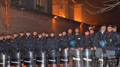 Coronavirus: rivolta carcere Venezia