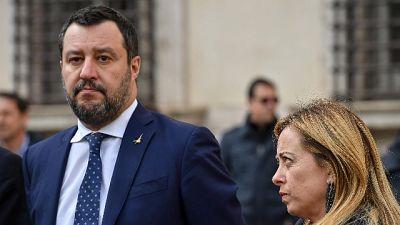 Coronavirus: Salvini, soldi ci sono