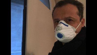 Coronavirus:sindaco Messina,chiuso tutto