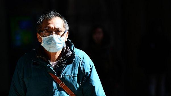 Coronavirus, in Liguria 53 nuovi contagi