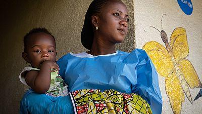 République démocratique du Congo (RDC) : fin du suivi des dernières personnes en contact avec Ebola