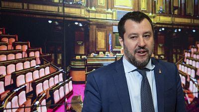 Coronavirus: Salvini, da Lega proposte