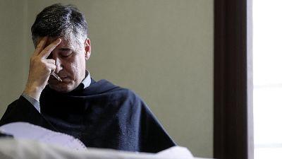 Padre Enzo, è sporco chi diffonde fake