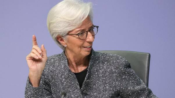 Pd, Lagarde voce stonata rispetto a Ue
