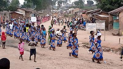 République démocratique du Congo (RDC) : L'espoir de paix renait après la signature d'un accord avec un groupe armé en Ituri (Par Jean Tobie Okala)