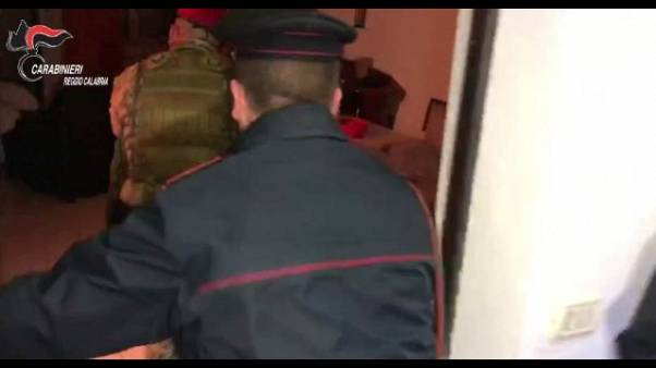 Arrestato latinante Cesare Antonio Cordì