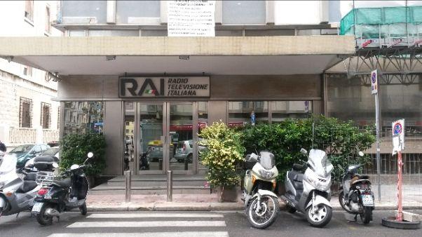 Coronavirus: chiusa sede Rai Puglia