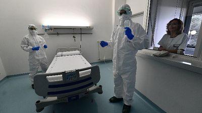 Coronavirus: Veneto, positivi in 1.595