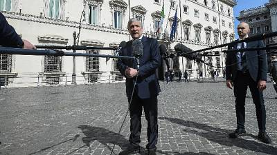 Coronavirus: Tajani, Ue mostri coraggio