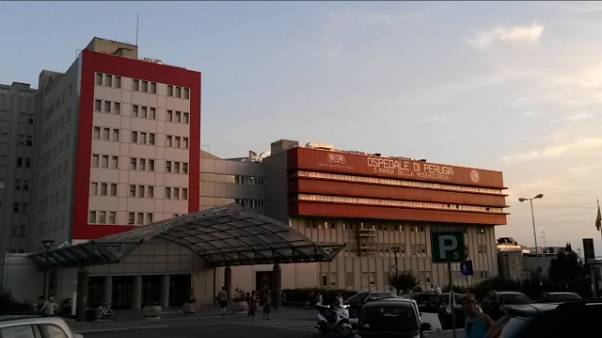 Positiva ematologa ospedale di Perugia