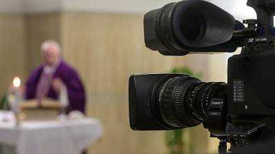Riti Pasqua:Vaticano,'modalità a studio'