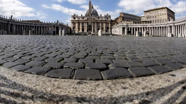 Il Papa riforma ordinamento giudiziario