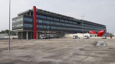 Coronavirus: Piemonte, nuovo ospedale per emergenza