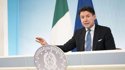 Conte, su Coronavirus modello italiano