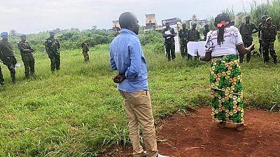 L'ONU forme les militaires congolais aux droits de l'homme pour une meilleure protection des civils (Par Koumbo Sy)