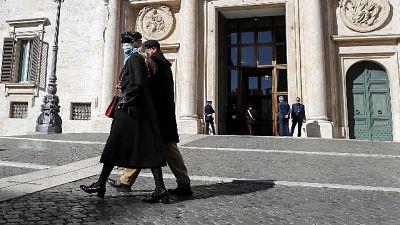 D'Incà, Parlamento aperto