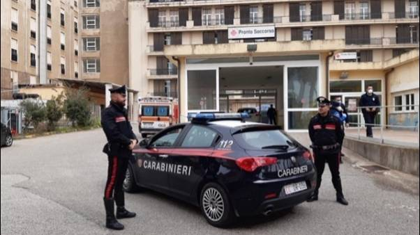 Rubate mascherine destinate ad ospedale